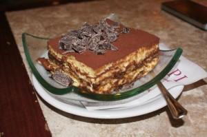How to make the perfect Italian tiramisù