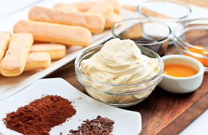 Ingredients How to make the perfect Italian tiramisù
