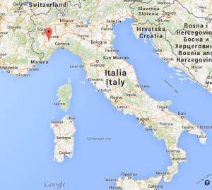 Where-is-Alba-Italy-Map