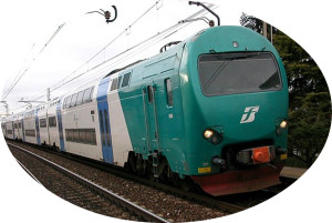Italian-train