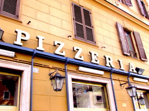 Where to Eat in Trastevere Rome Ai Marmi Best Places To Eat in Trastevere restaurants