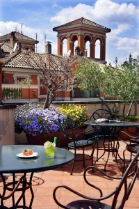 Rome's Top 5 Rooftop Bars- Top 5 Rooftop Bars in Rome HotelLocarnoRoma-The-Roman-Guy