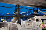 Rome's Top 5 Rooftop Bars - MinervaRoofGarden - The Roman Guy