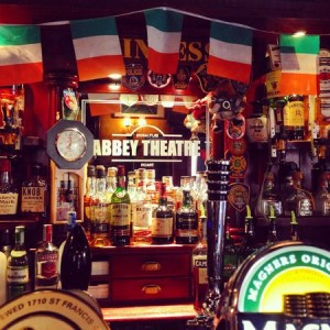 Best craft beer bars in Rome abbey-theatre-Best-Craft-Beer-Bars-in-Rome-The-Roman-Foodie