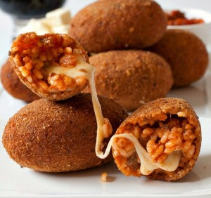 suppli - Where to find the best street food in Rome