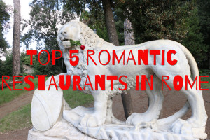 top_romantic_restaurant_rome-Romantic Restaurants in Venice