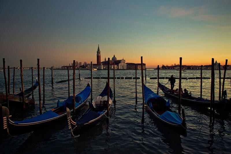 Romantic Restaurants In Venice Discover The Top 5 In The City