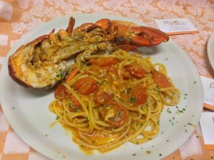 restaurant piccolo arancio rome-Best Places to Eat Near the Trevi Fountain