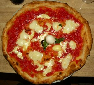 best pizzerias in naples Donna Sofia pizza