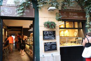 la renella rome-Trastevere Rome Food Tour
