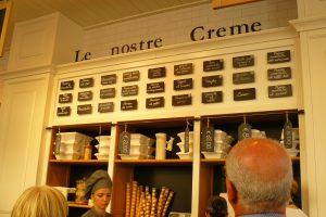Best gelato in Rome