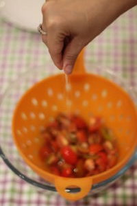 tomatoes salt panzanella recipe