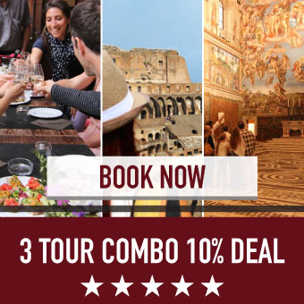 the roman foodie best combo tour deal italy