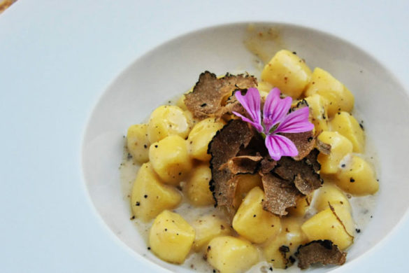 gnocchi traditional Italian food the roman foodie