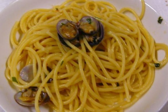 Oldest-Restaurants-Rome-Pasta