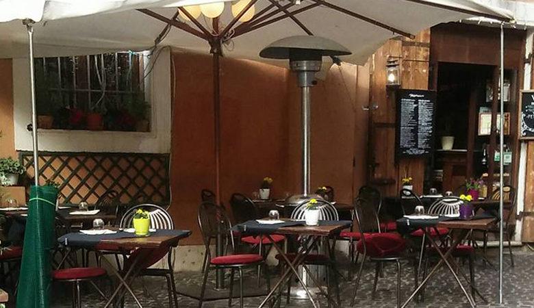 Family Friendly Restaurants in Rome