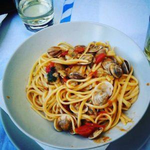 Seafood in Rome - Life Ristorante & Wine Bar