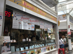Eat Under €10 in Rome