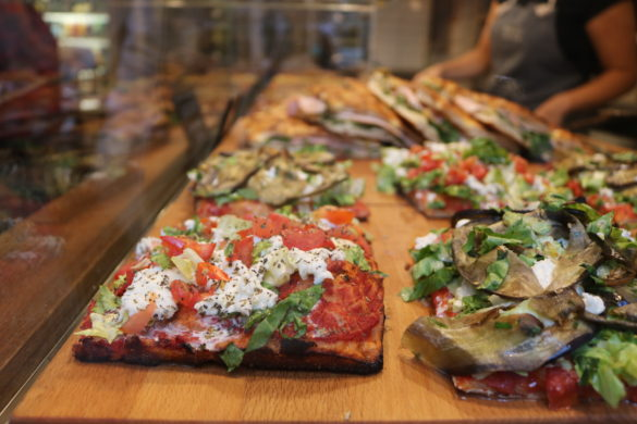 Italian food archives the roman foodie cheap eats 10 places to eat under 10 in rome forumfinder Gallery
