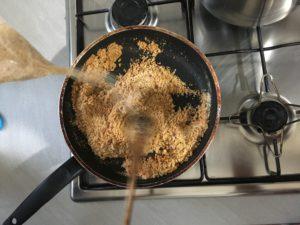 Sicilian pesto recipe
