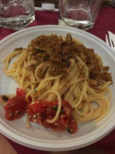Sicilian pesto recipe pasta