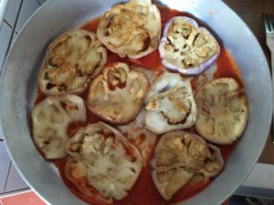 Summer italian recipes parmigiana